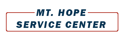 Mount Hope Service Center